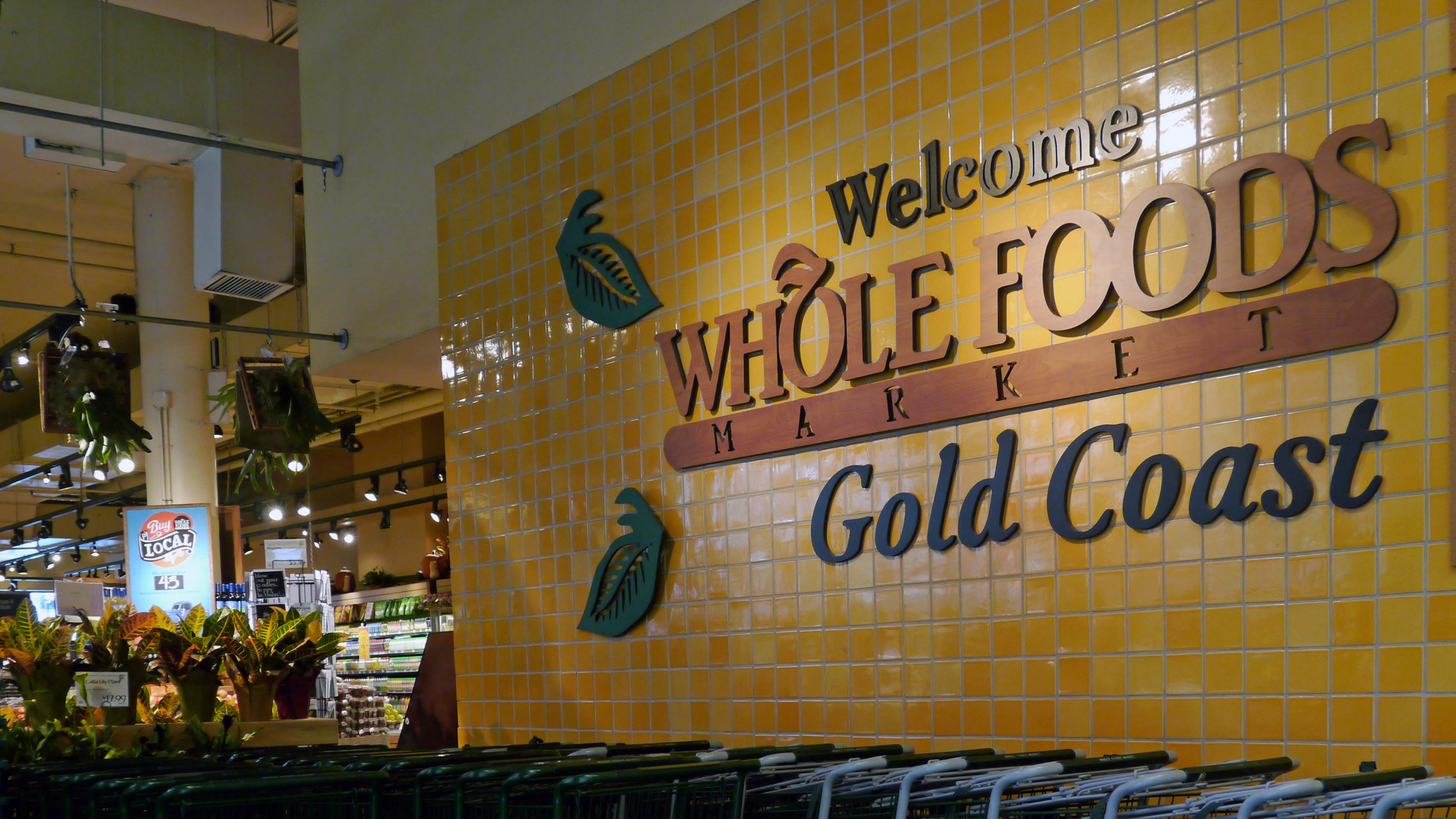 Whole Foods Market The Magnificent Mile
