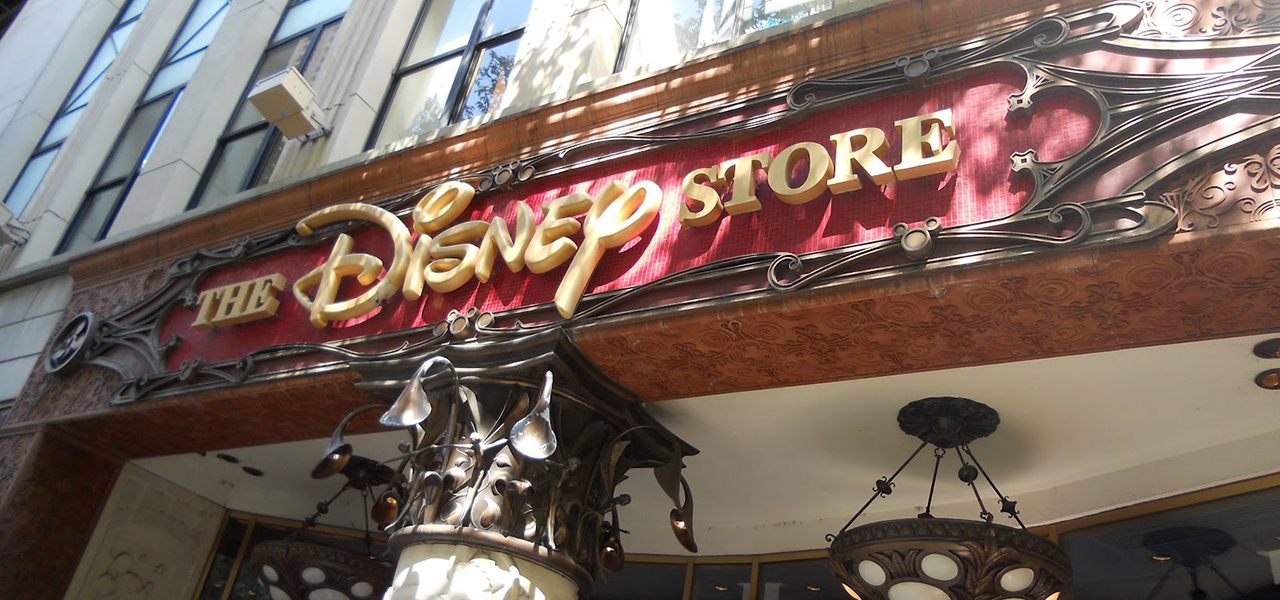 The Disney Store Inc Disney Store North America The