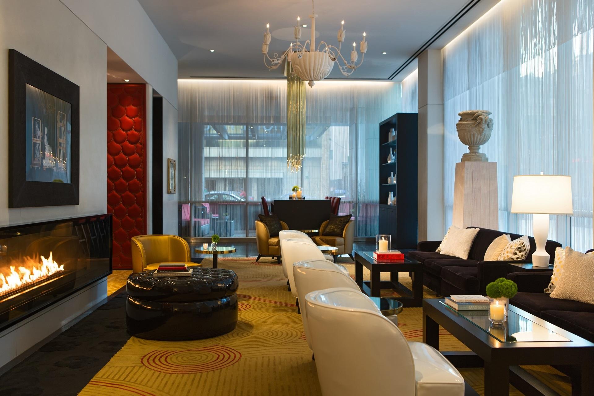 Kimpton Hotel Palomar Chicago | The Magnificent Mile