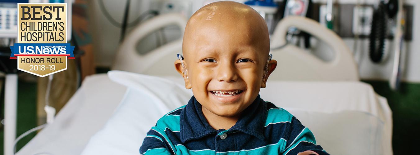 Ann & Robert H. Lurie Children's Hospital of Chicago | The ...