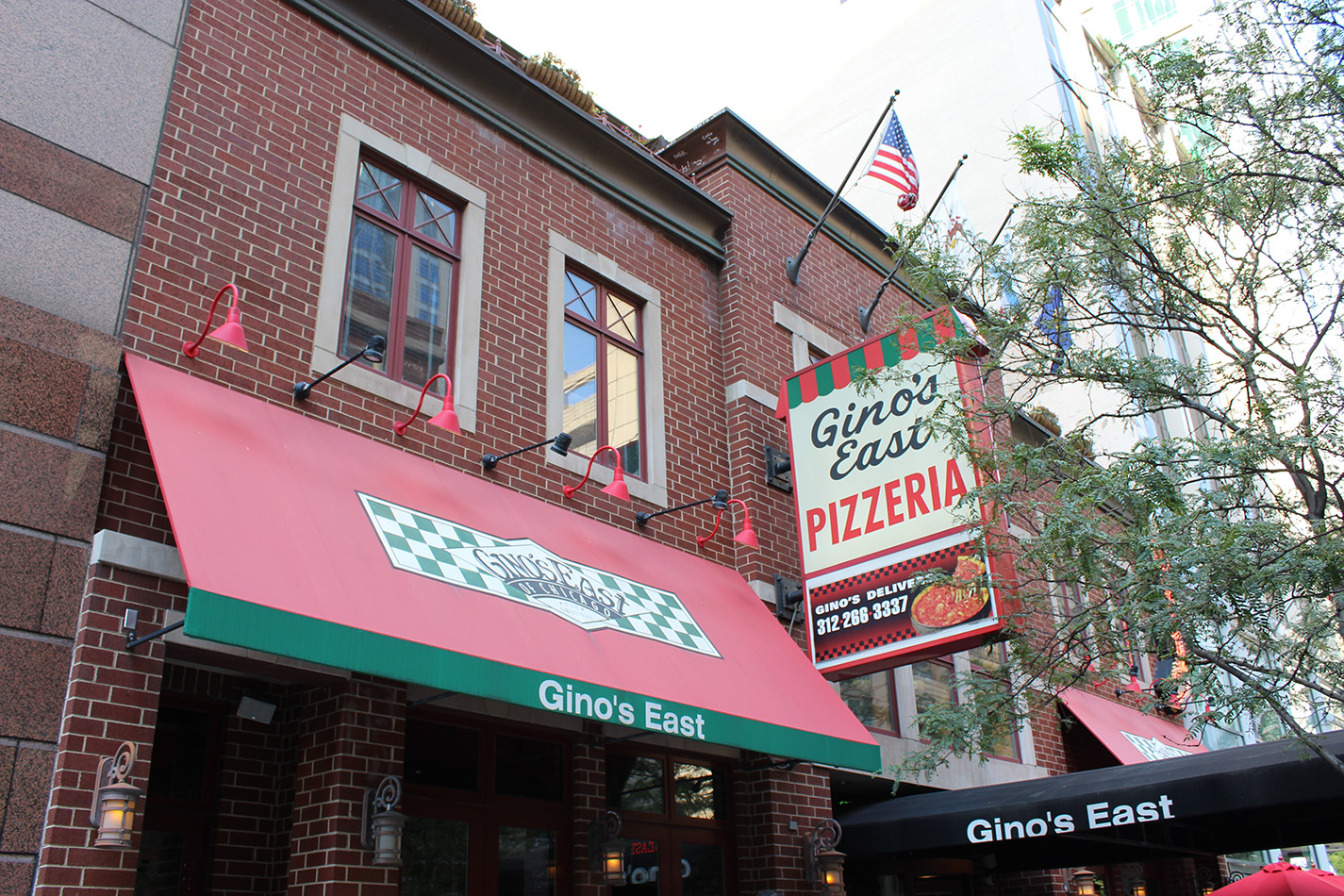 Bravo Restaurants Chicago