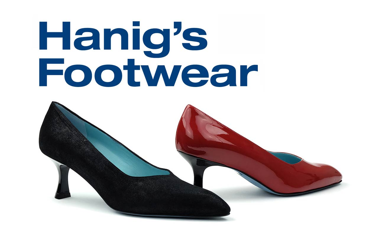 ec181869f52 Hanig's Footwear | The Magnificent Mile