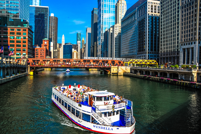 chicago tours | things to do in chicago - the magnificent mile