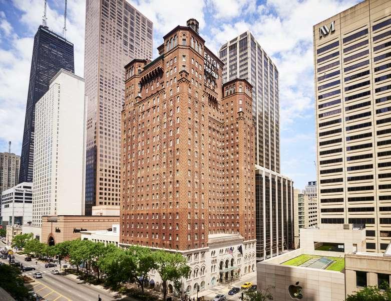 Chicago Hotel Specials Magnificent Mile