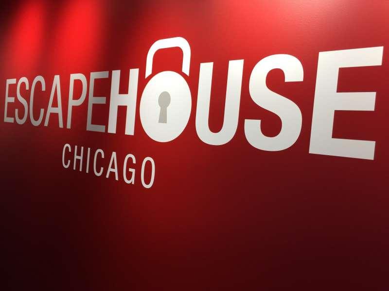 EscapeHouse | The Magnificent Mile