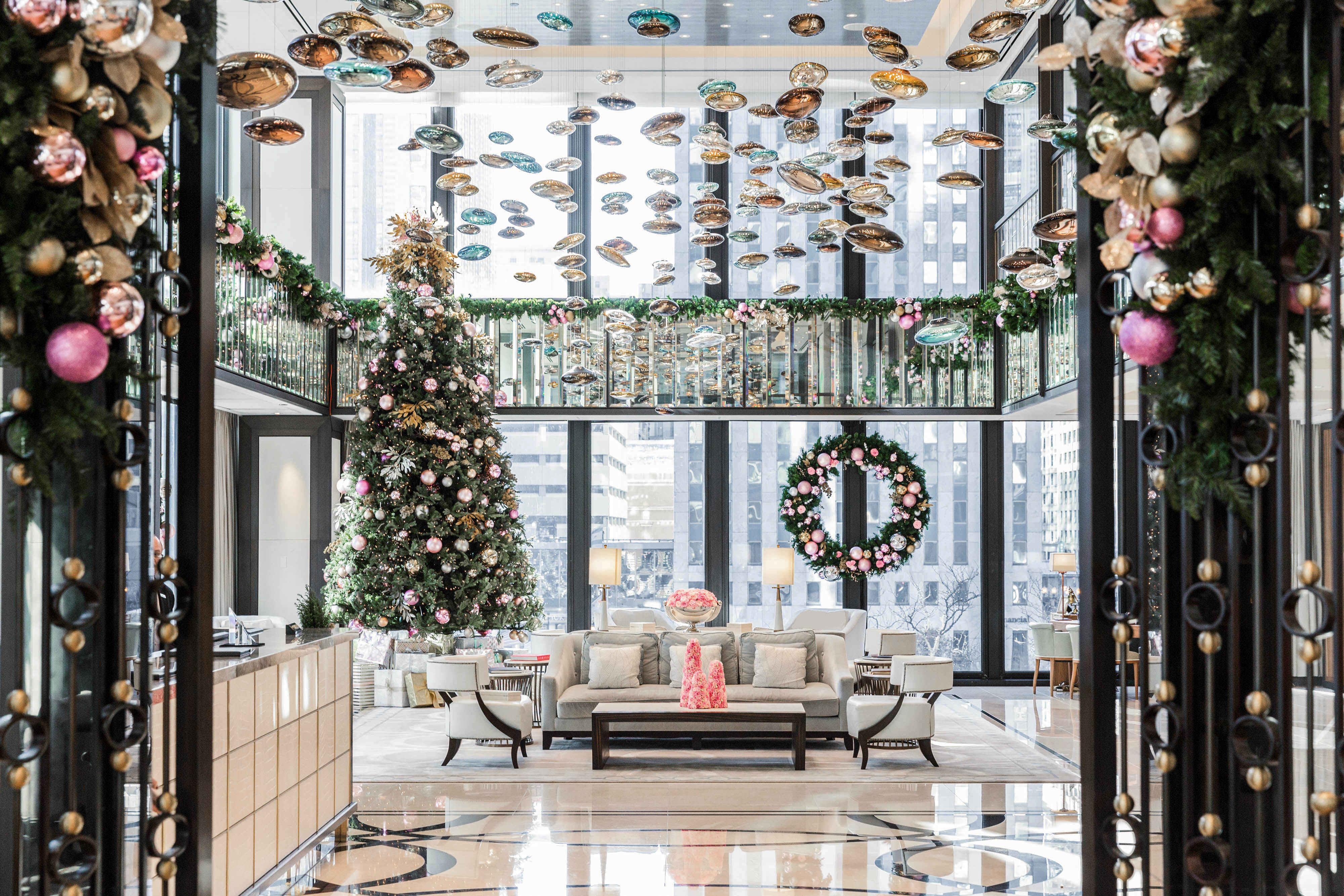 Chicago Holiday Deals & fers