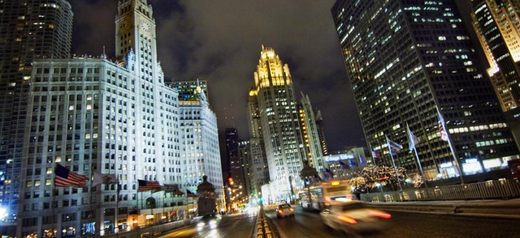 Best Italian Restaurants Magnificent Mile Chicago