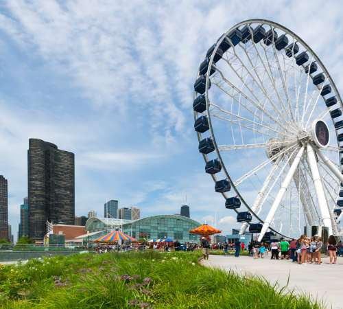 Things to do in Chicago | Chicago Attractions