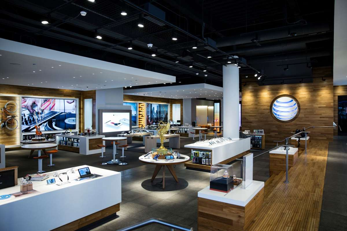Chicago Electronic Stores  Electronic Retailers