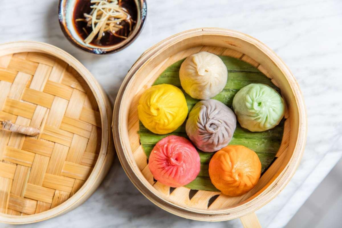 Asian restaurants in chicago