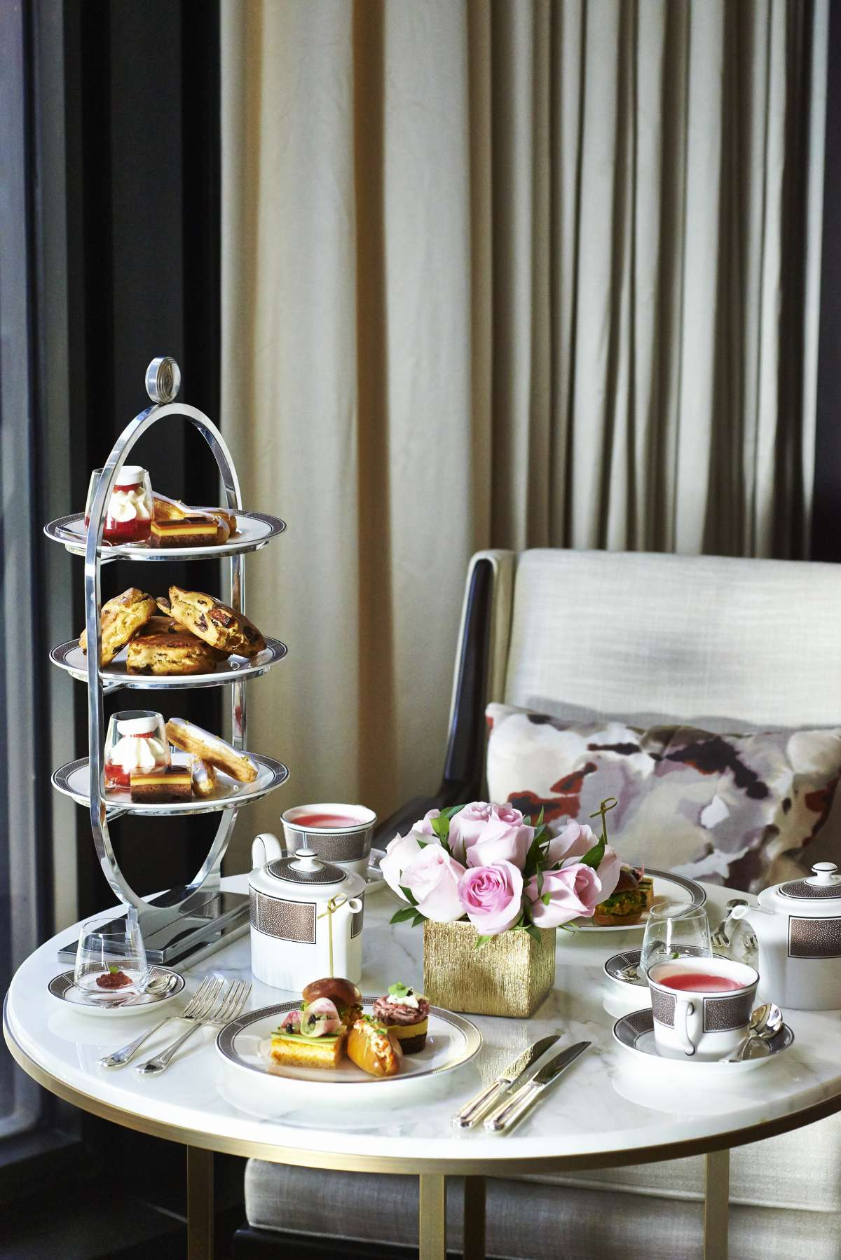 2b6ced26e2 Spilling the Tea: Afternoon Tea for Every Personality